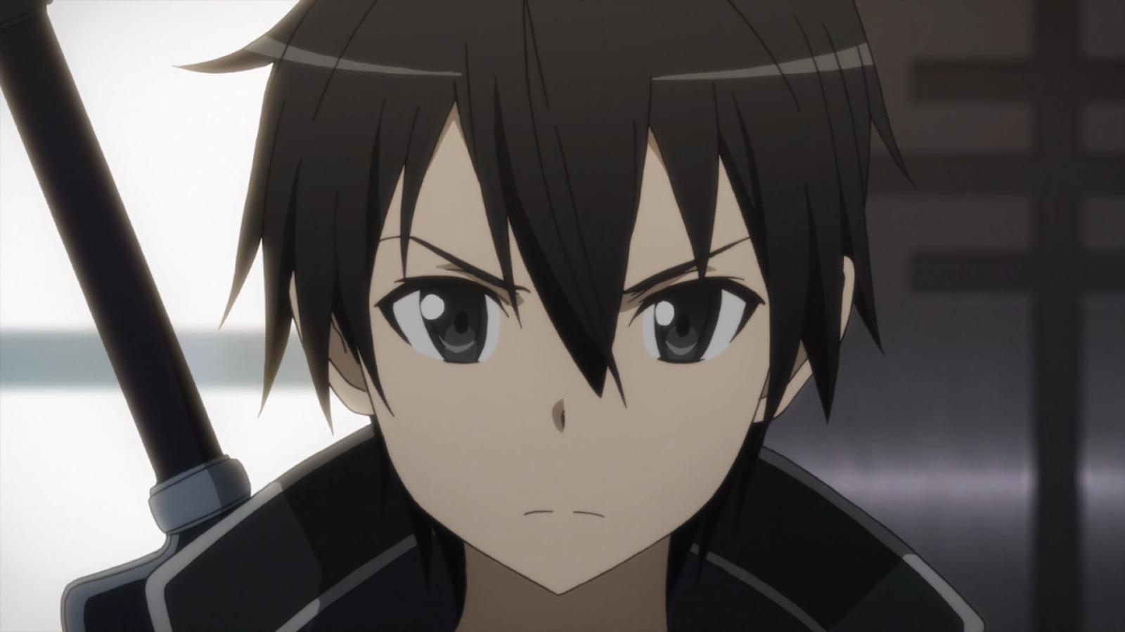 SAO, Kirito, comprar novelas ligeras Sword Art Online.