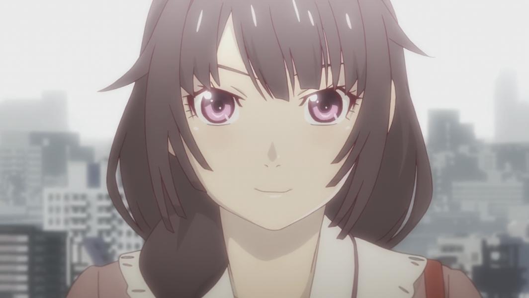 ¿Por qué amo Monogatari?