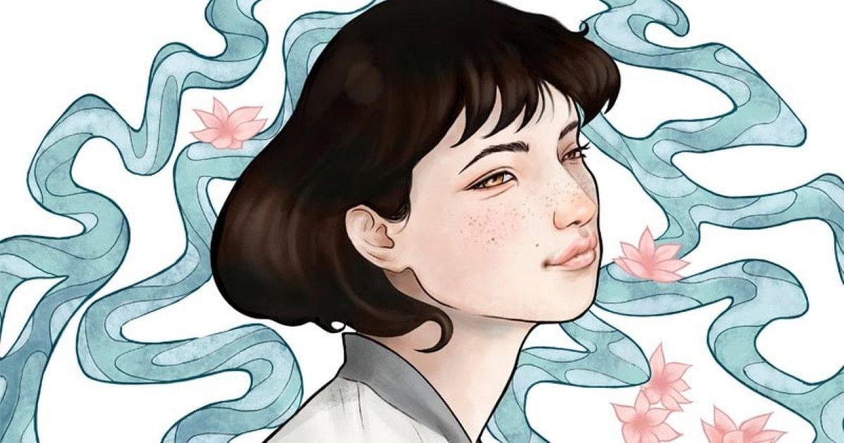 Monozuki, la chica zorro: opinión novela