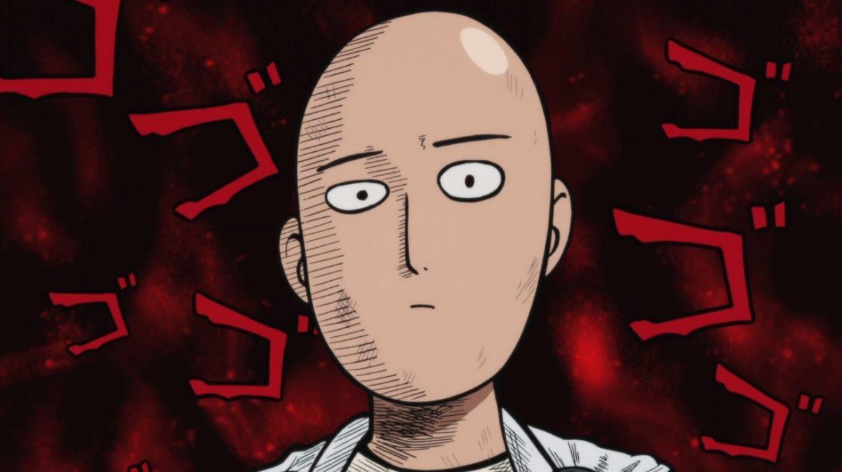 One Punch-Man 2: opinión anime Saitama cabreado