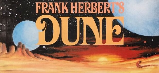 Dune Frank Herbert Yu-No