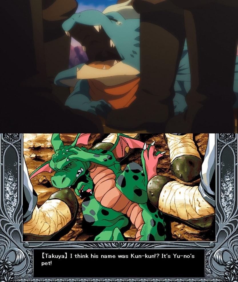 Kun-kun nogard dragon