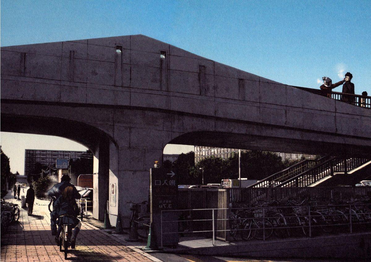 El fin del mundo y antes del amanecer: una introducción a Inio Asano