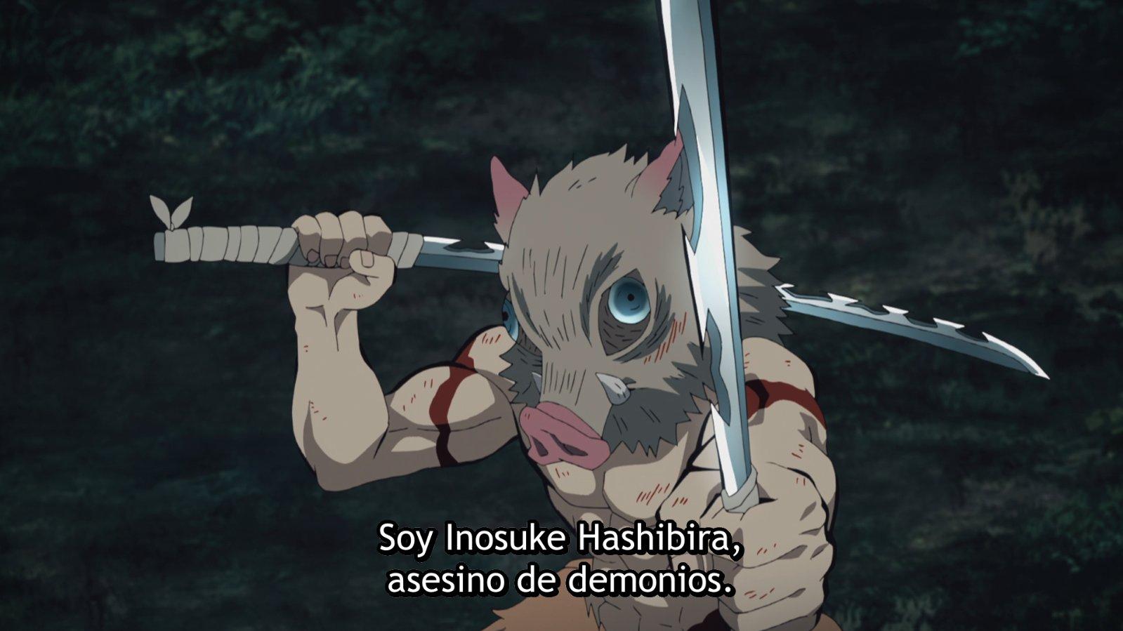 Inosuke
