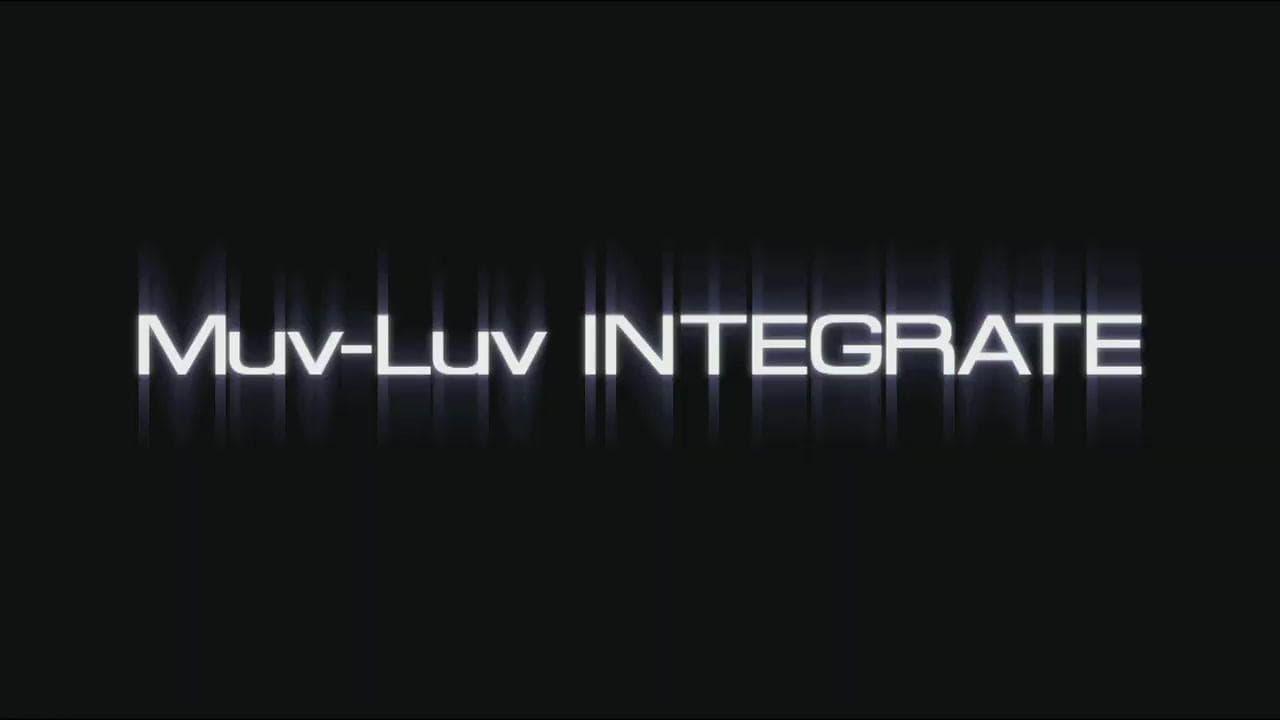 Muv-Luv Integrate