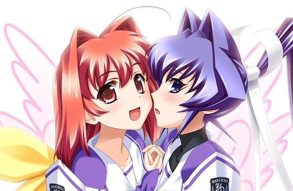 La esperada adaptación a anime de Muv-Luv Alternative y resumen del 20º aniversario de âge