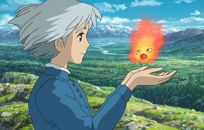 El castillo ambulante: un vistazo a la ensoñación de Miyazaki
