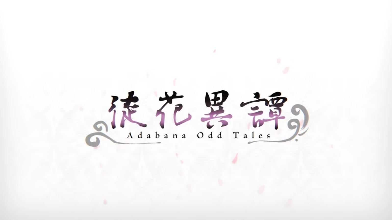 Aniplex muestra el nuevo tráiler y opening de Adabana Odd Tales