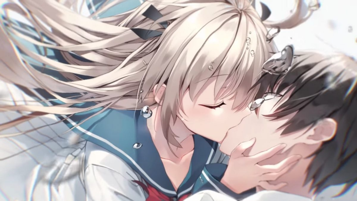 Aniplex muestra el nuevo tráiler y opening de Atri: My Dear Moments