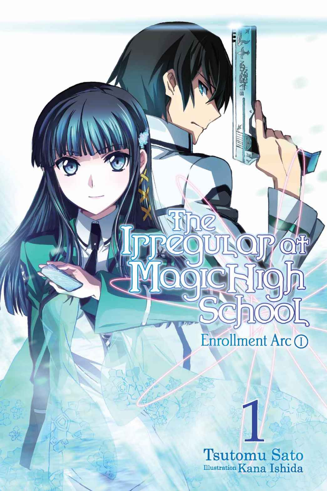 ▷ MAHOUKA Koukou no RETTOUSEI: magia y tecnología se unen ✅ Las novelas ligeras Mahouka Koukou no Rettousei ✅ Light novels que inspiraron el anime ⭐ ¿Dónde comprar The Irregular at Magic High School?